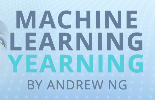 andrew ng machine learning book