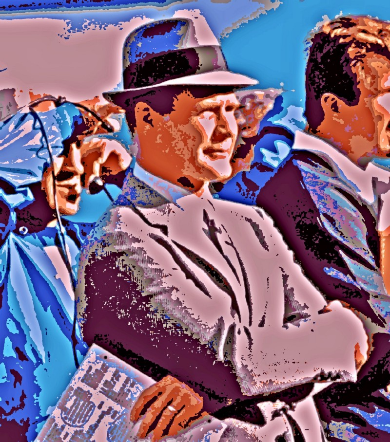 Sporting Chance: Tom Landry, one of the greatest NFL Coaches, once held the worst win record in NFL history.