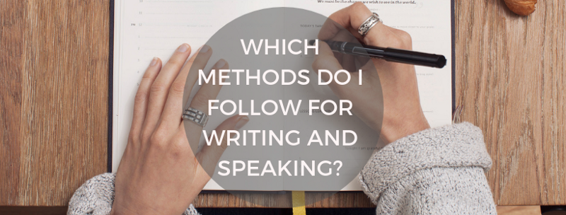1*WlHXW9DUBpRkOLZmiuErWQ - IELTS Beginners: Which Methods Should I Follow for Writing and Speaking?
