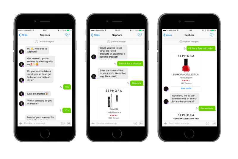 sephora-marketing-trends-messaging-apps-chatbots