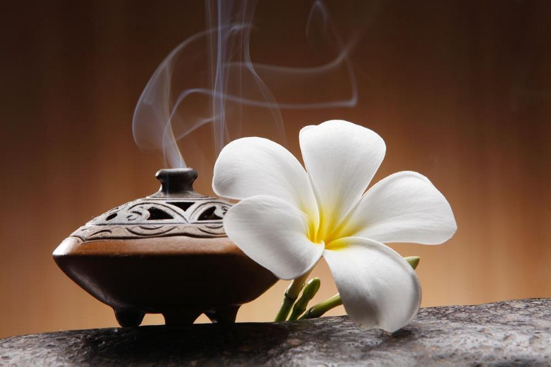 Natural Incense Sticks: The Synonym of Spirituality by