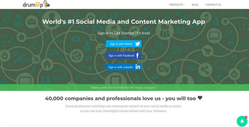 OneUp Blog – Social Media Marketing Resources