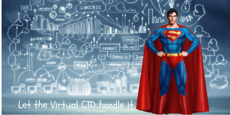 Hire the virtual CTO