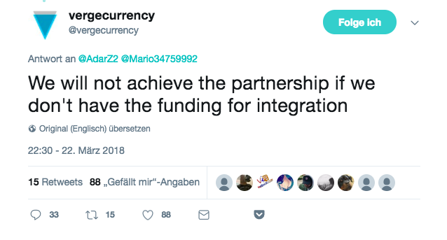 Verge's impromptu crowdfunding: odd timing, potential for backfiring ...