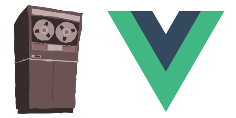 Write blazing fast Vue unit tests with Tape and Vue Test Utils