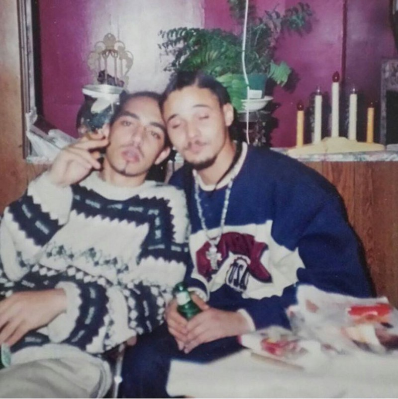 Bizzy Bone 1996