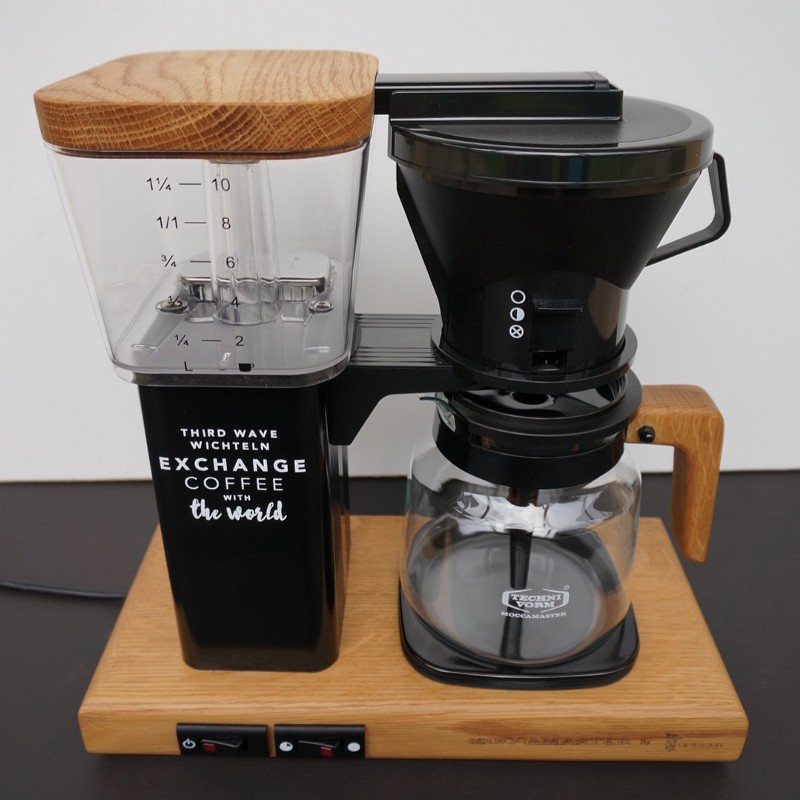 Compare hamilton beach one scoop coffee maker
