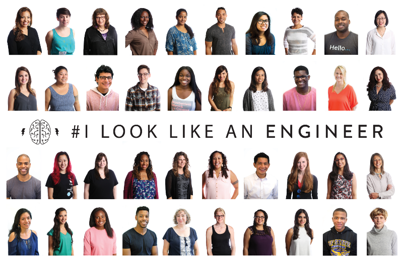 The Numbers of the #ILookLikeAnEngineer Ad Campaign (and a Free Poster!)