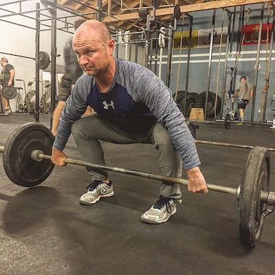 The Future of Barbell Shrugged with Anders Varner Part 2— 308