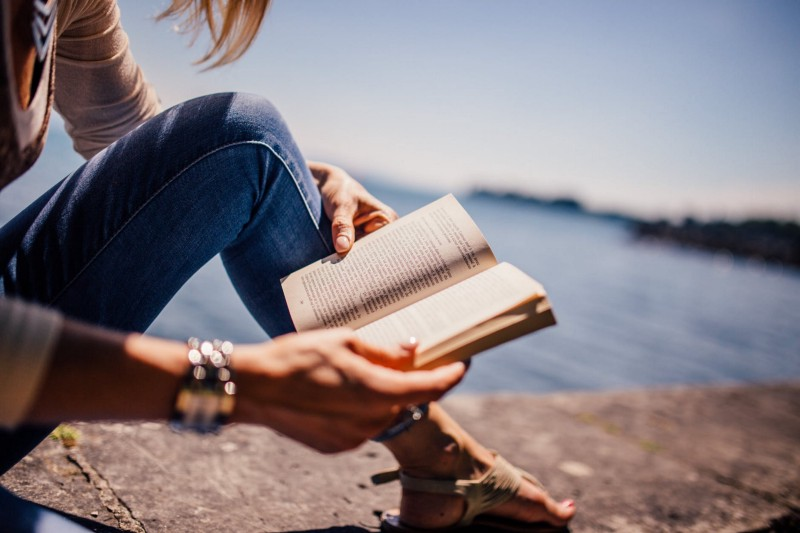 The Ultimate Summer Reading List for Startup Founders