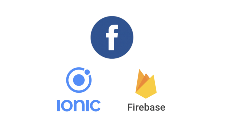How to develop a great Facebook login flow with Firebase and Ionic