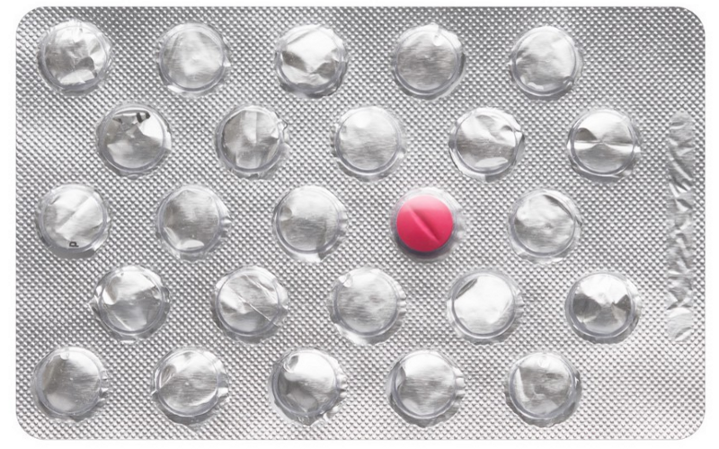 33% of Women Can't Pay More Than $10 For Birth Control