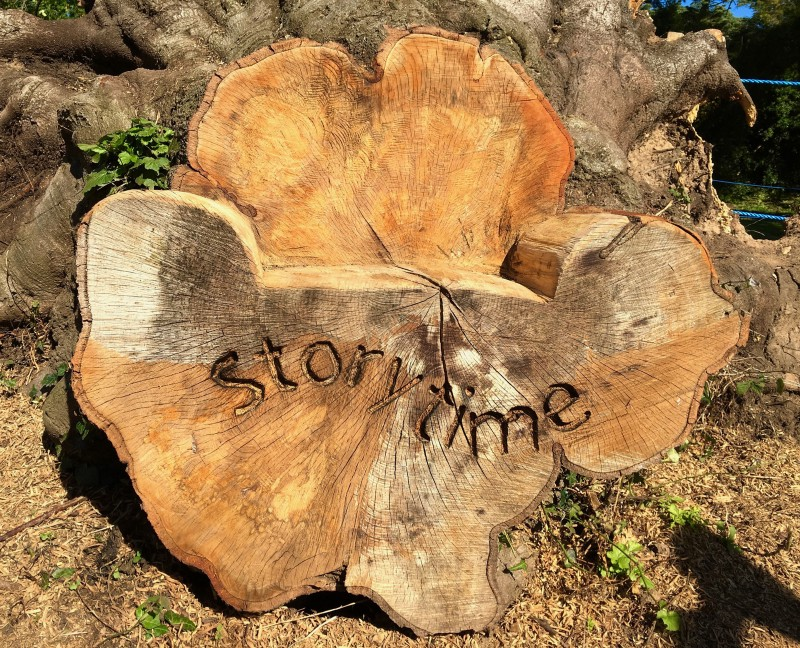 Use Storytelling to Create a Powerful Connect