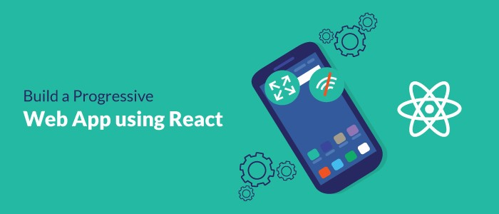 How to build a PWA with Create-React-App and custom service workers