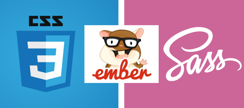 Ember QuickTips: How to breakup and import SASS/CSS files separately
