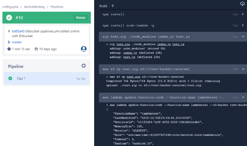 Bitbucket Archives -