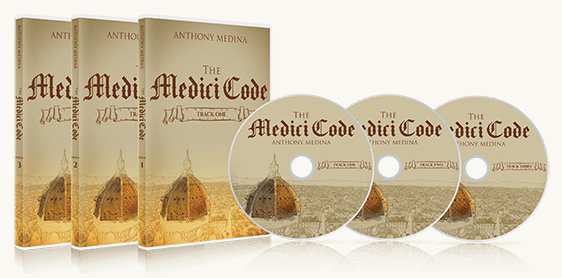 The Medici Code Review: What They Don't Tell You! DOES IT WORKS?