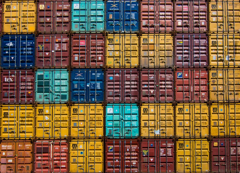 I discovered an API that helps you ship ecommerce products through multiple courier services.