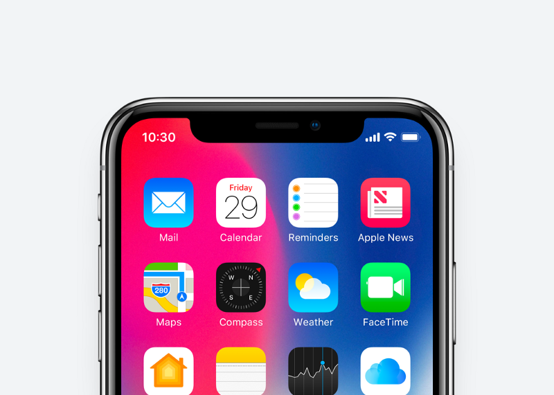 The iPhone X's TrueDepth IR Camera: A Universe of Possibilities Beyond Animojis and Face ID