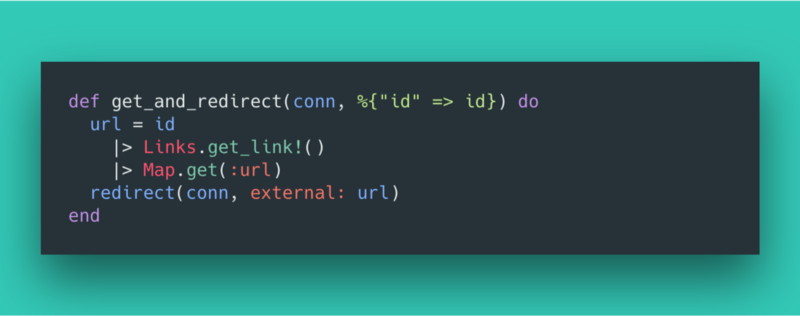 How to write a super fast link shortener with Elixir, Phoenix, and Mnesia