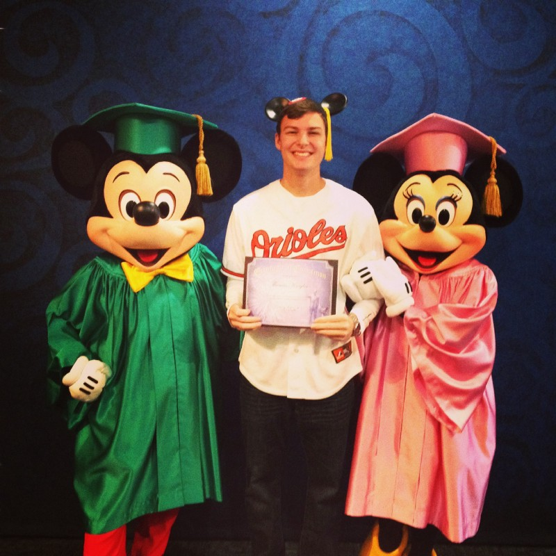 How The Disney College Program Significantly Improved My Resume Medium ...