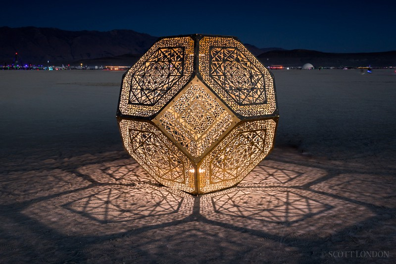 Бернинг мэн 2016 Фото – Scott London (www.scottlondon.com) Burning Man 2016