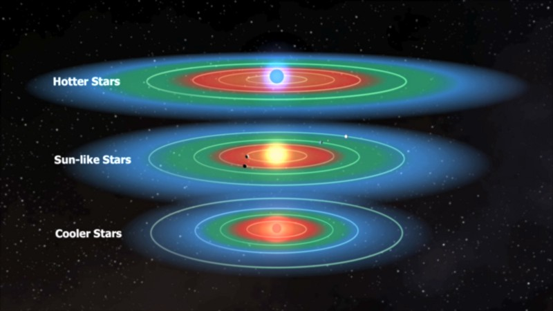 how many planets in our galaxy - photo #38