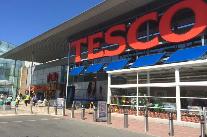 Uk Based Grocery Retailer Tesco To Relocate To Malta Post