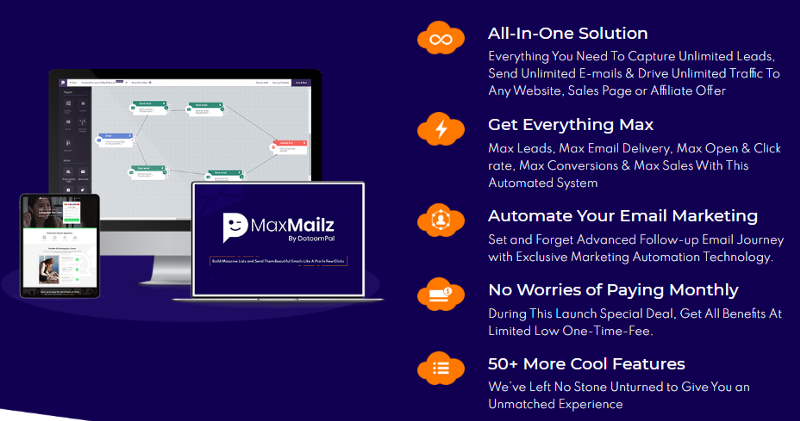 MaxMailz Review - What Is It
