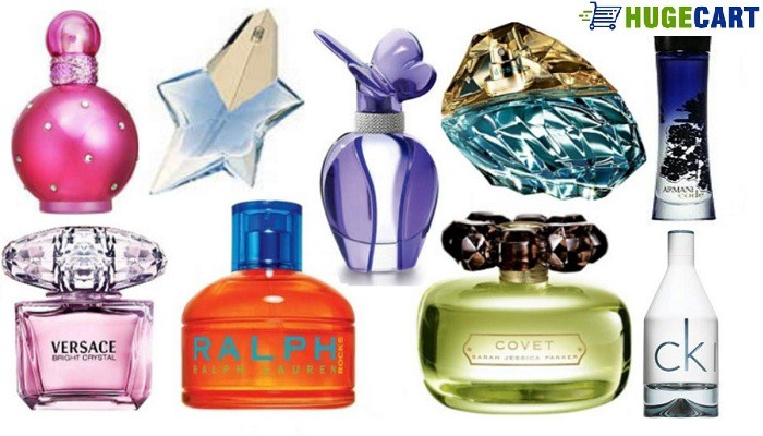 Tips: Choosing the Right Perfume Without Having SmelledIt
