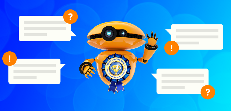 4 Reasons to Employ a Chatbot in Performance Marketing