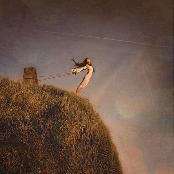 """An image portraying boundaries called """"Boundaries"""" by Rosie Hardy"""