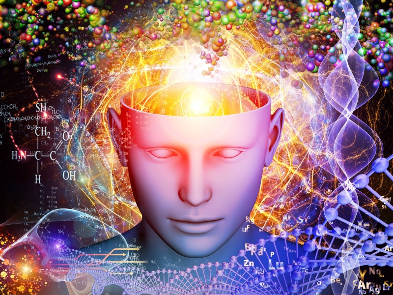 5 Ways to Maximize Your Brain's Creative Potential