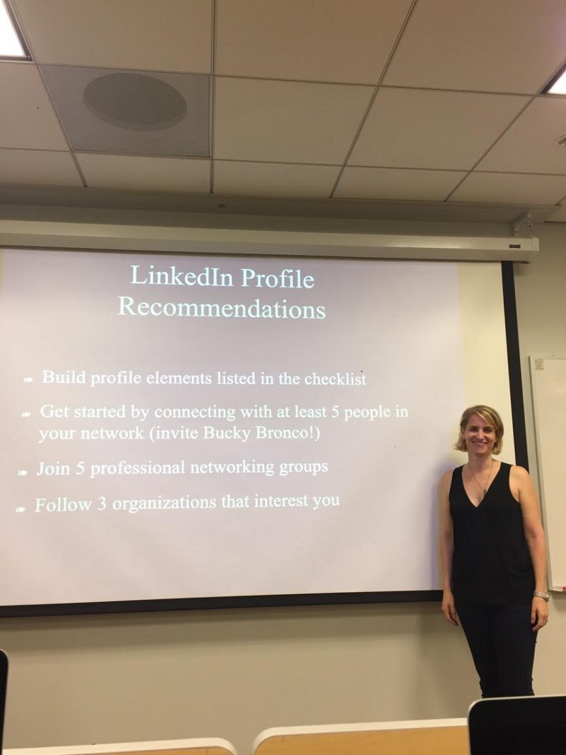 scu career center linkedin labs santa clara university medium have you ever been to one of the linkedin labs held by the scu career center if you haven t you should definitely check one out during your time here at