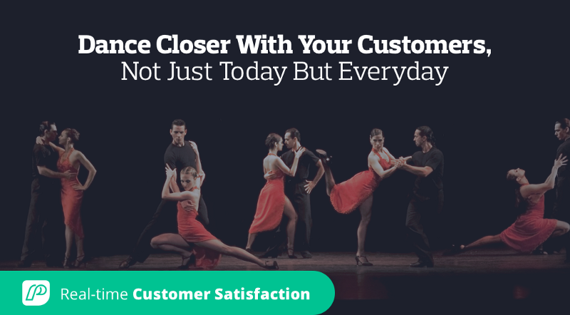 Buy Nothing Day Is an Important Reminder to Tango with Your Customers