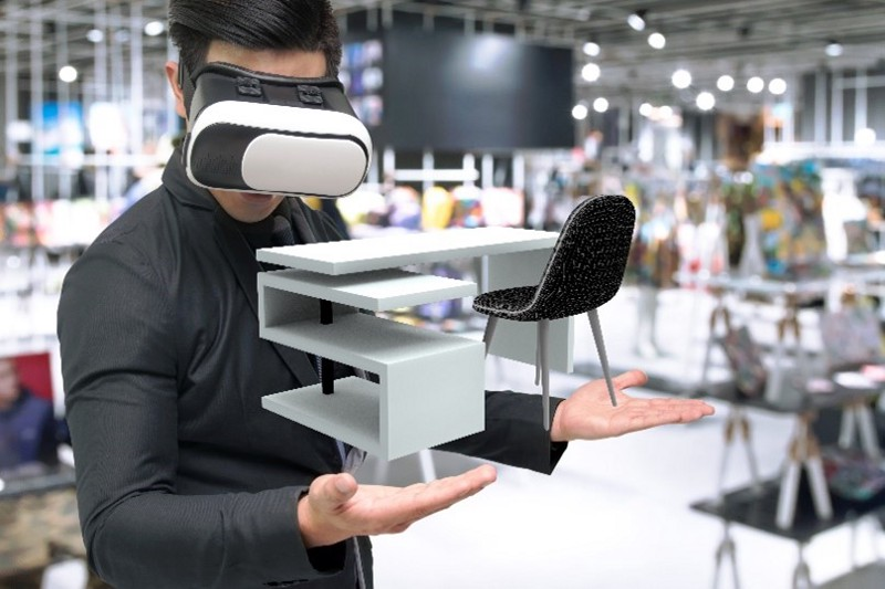 virtual reality vr for ecommerce