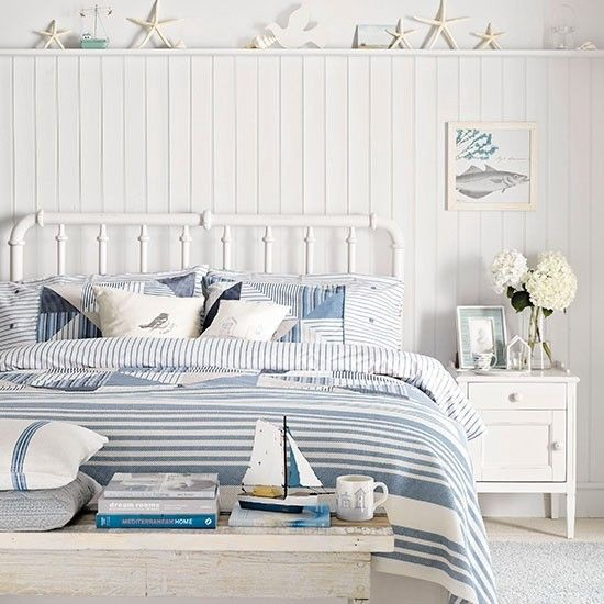 Determine The Design Of Bedroom You Want If Like Feel A Being On Beach We Provide Some Reference Themed