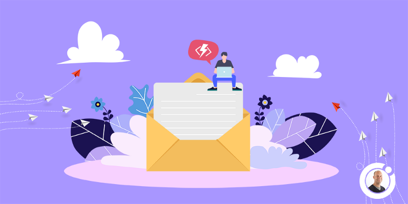 How to use Azure functions to process high throughput messages