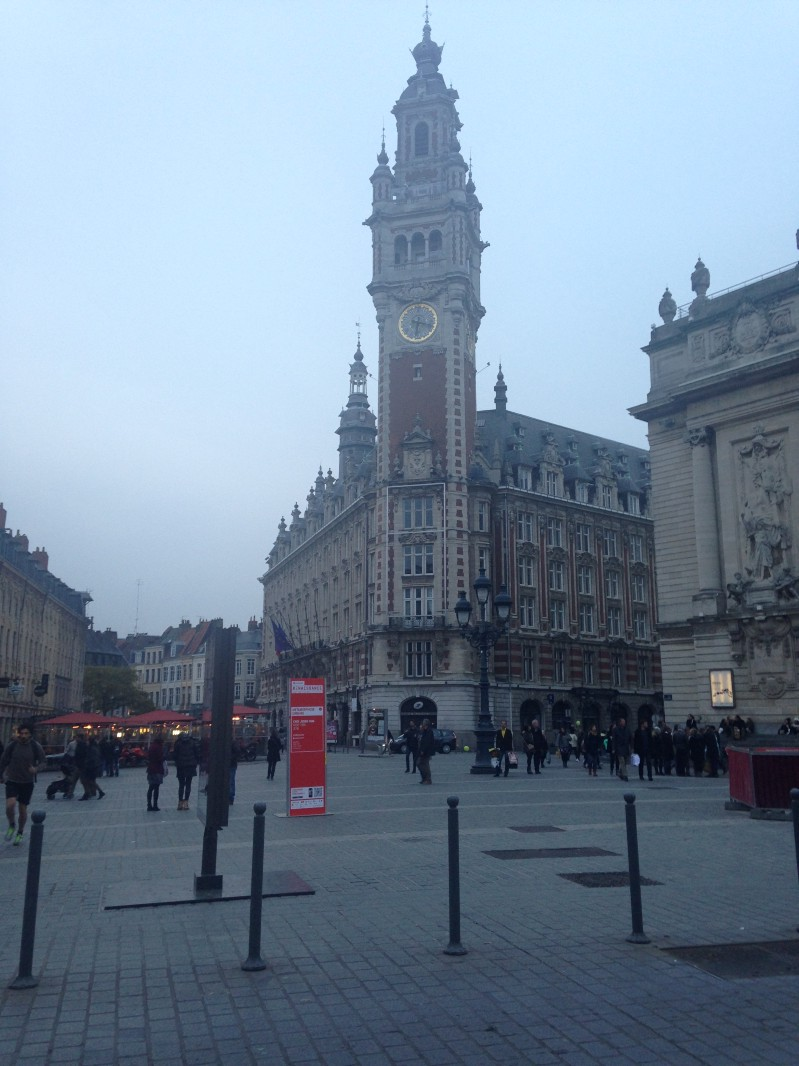 Lille France Travel Blog Bloggers How To Travel Noire Creative Living