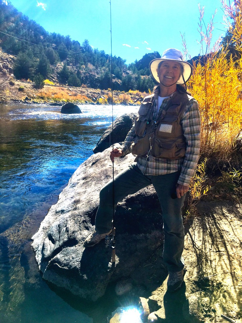 Southern colorado river tour future travel for Sally t fishing