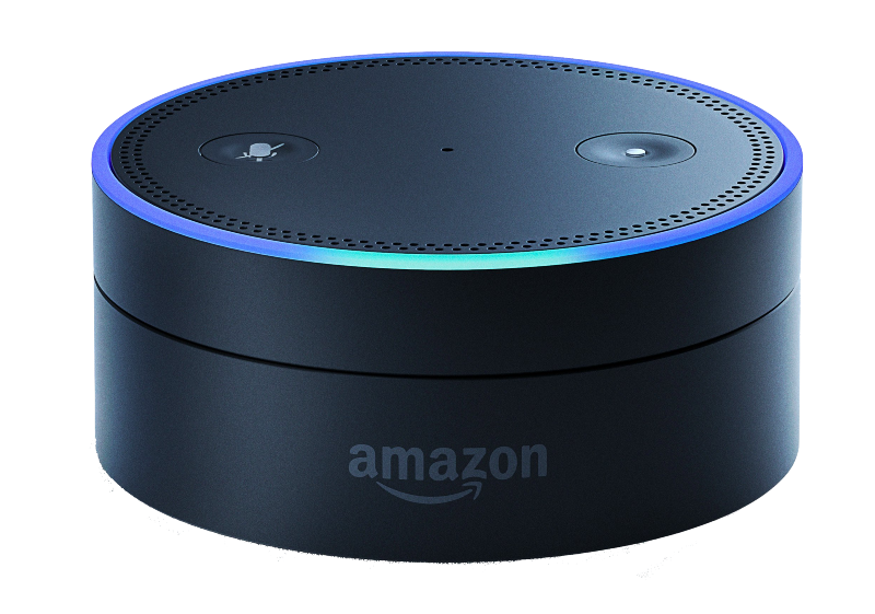 Amazon Echo and Alexa really matter â Medium