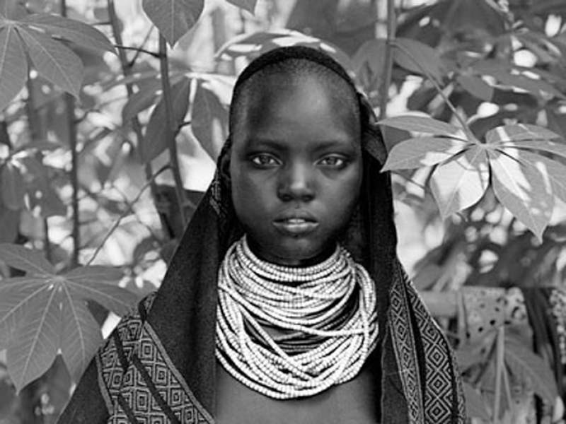 Opinion you white african tribes women ready
