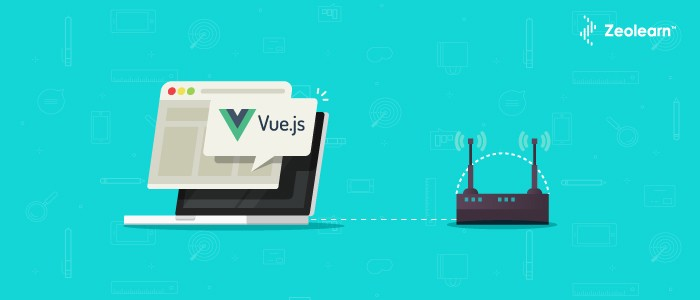 How to use routing in Vue.js to create a better user experience