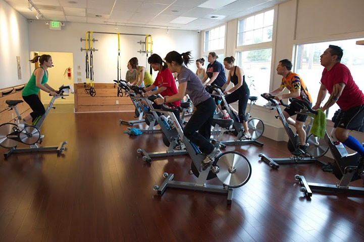tricycles workout