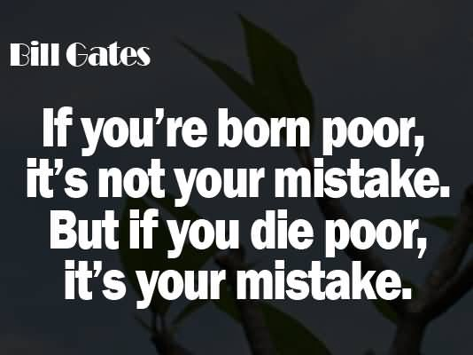 Daily Blog 5 It Aint Your Fault If You Die Poor Joan Westenberg