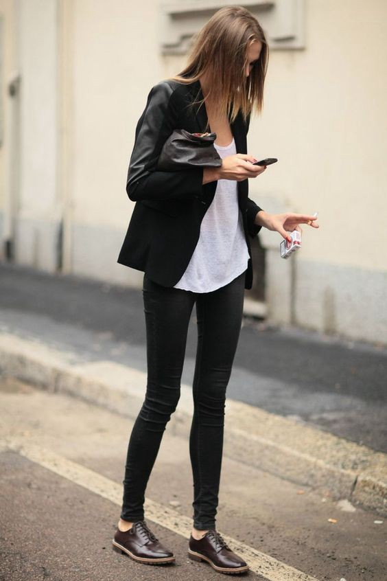 """bf60c6a90142 Or dressy casual. Basically, a combination of casual, business casual and  business dress codes, where you can combine them into a """"smart"""" ensemble."""