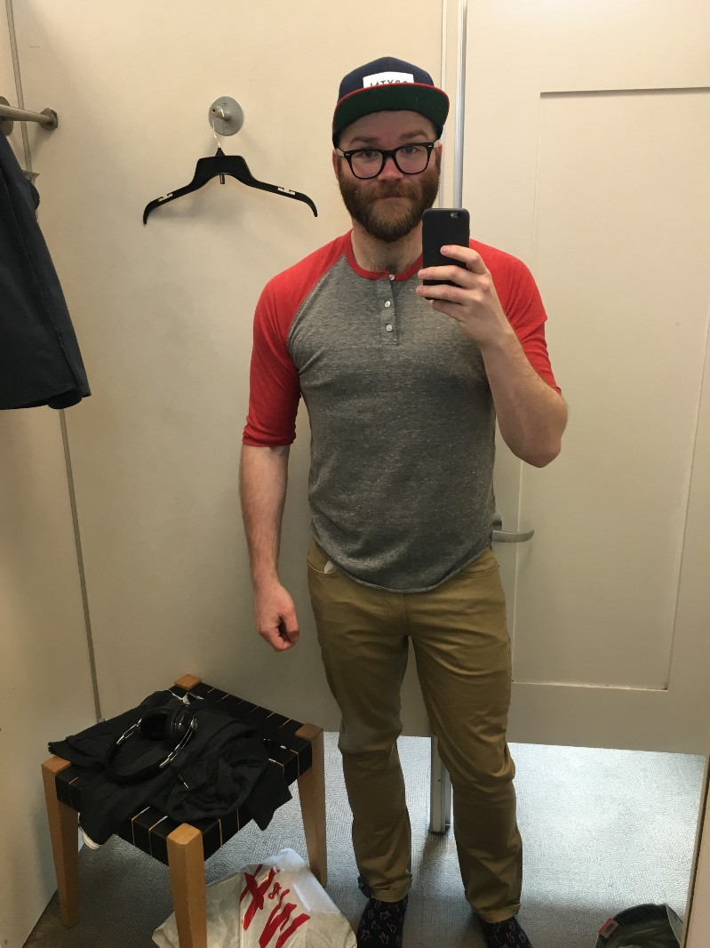 What I learned working out for a year