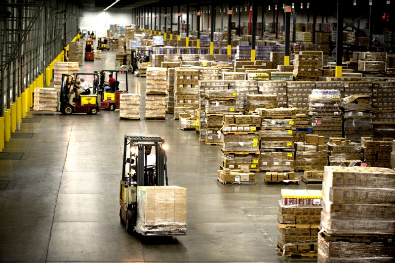 10 Tips for Smart Warehouse Inventory Management – John Britto ...