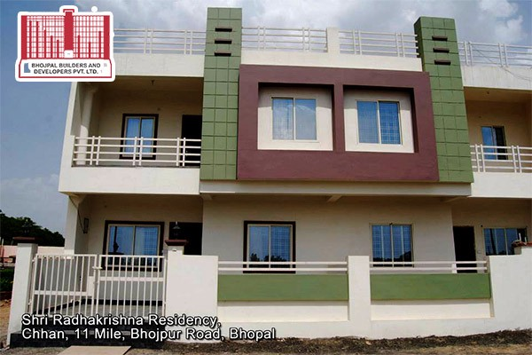 House for sale in Bhopal by Bhojpal Builder
