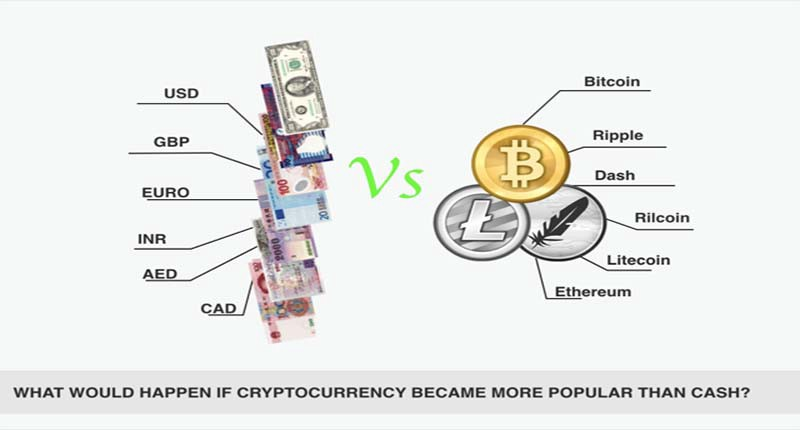 top 100 cryptocurrencies in four words or less